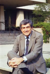 John DiBiaggio